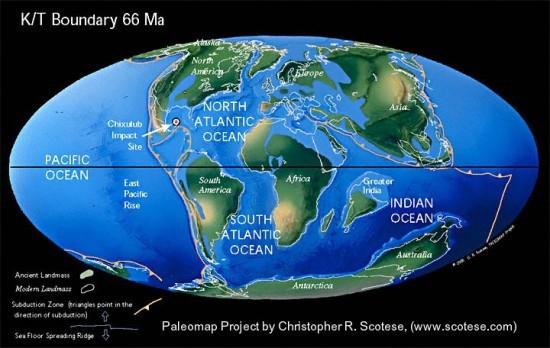 tethys-ocean