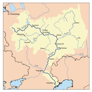 volga-river-basin