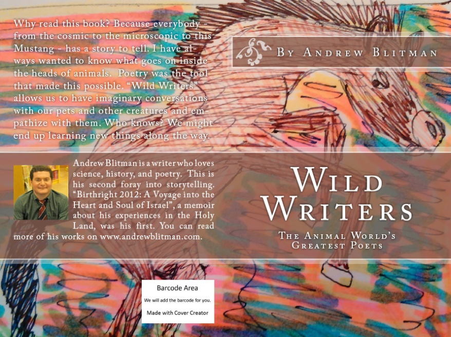 Writing Wild Cover 7