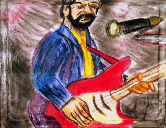 Eric Clapton, Unplugged