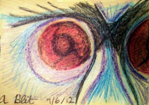 """""""Eye of the Beholder"""""""