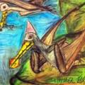 """""""Ornithocheirus"""""""
