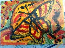 """Swallowtail Butterfly"""