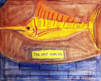 """The Last Marlin"""