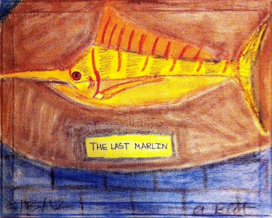 """The Last Marlin"""