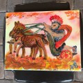 Chariot of Fire –11×14