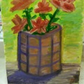 Flowers for You –11×14