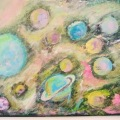 Planetary Menagerie –16×20